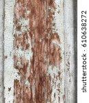 wood | Shutterstock . vector #610638272