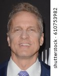"""Small photo of LOS ANGELES - MAR 28: Patrick Fabian at the """"Better Call Saul"""" Season 3 Premiere at the ArcLight Cinemas on March 28, 2017 in Culver City, CA"""