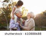 Grandparents Giving...