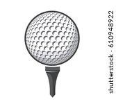 Ball Golf