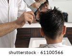 Professional Hairdresser...