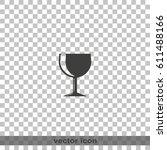 wine glass icon.
