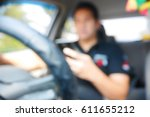 picture blurred  for background ... | Shutterstock . vector #611655212