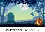 Halloween Scary Park ...