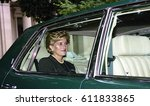 Diana  Princess Of Wales Leave...