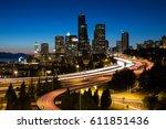 The City Of Seattle  Washingto...