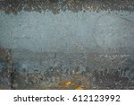 Small photo of Rusted metal texture
