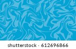 colorful psychedelic background ... | Shutterstock . vector #612696866