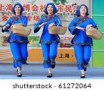 Shanghai   Sep 06  Artists...