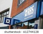 kidderminster  uk   march 2017  ...   Shutterstock . vector #612744128