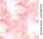 chrysanthemums   photo and... | Shutterstock . vector #612785732