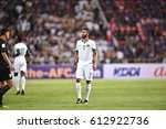 bangkok thailand 23mar 2017...   Shutterstock . vector #612922736