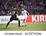 bangkok thailand 23mar 2017...   Shutterstock . vector #612974186