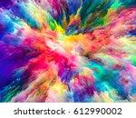 color splash series graphic