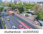 bangkok  thailand   march 25 ... | Shutterstock . vector #613035332