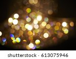 Bokeh Light