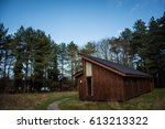 Holiday Cabin At Thorpe Forest