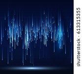 Sci Fi Abstract Matrix...