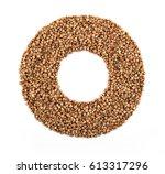 Buckwheat  Grain  Granular In...
