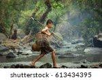 The Little Fisherman Boy...