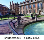 Small photo of Leicester Town Square