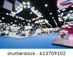 blurred  defocused background... | Shutterstock . vector #613709102