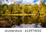 Beautiful Reflections Of The...