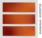abstract creative concept comic ...   Shutterstock .eps vector #614203718