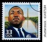 united states america   circa...   Shutterstock . vector #61437184
