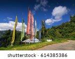 Beautiful Way To Okhrey Villag...