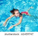 water joy | Shutterstock . vector #61459747