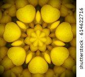 A Beautiful Kaleidoscope...