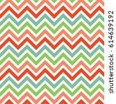 chevrons pattern texture or... | Shutterstock .eps vector #614639192