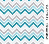 chevrons pattern texture or... | Shutterstock .eps vector #614639246