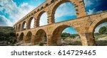 Pont Du Gard  Provence   Franc...
