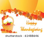 vector illustration for happy... | Shutterstock .eps vector #61488646
