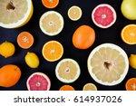 Lemon  Orange  Mandarin ...