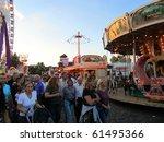 dusseldorf  germany   july 24 ... | Shutterstock . vector #61495366