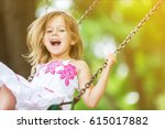 child. | Shutterstock . vector #615017882