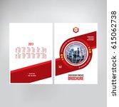 cover design for catalogue ...   Shutterstock .eps vector #615062738