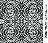 engraving seamless pattern. the ... | Shutterstock .eps vector #615239612