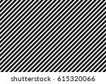diagonal stripes background... | Shutterstock . vector #615320066