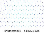 light blue vector of small... | Shutterstock .eps vector #615328136