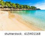 Island Scenery  Spain Majorca...
