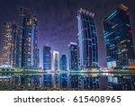 Dubai Marina Jumeirah Buildings ...