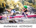 chiang mai thailand   april 5 ... | Shutterstock . vector #615542642