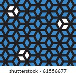 Optical Illusion Pattern  Blac...