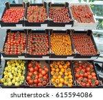 scaffold having a wide variety...   Shutterstock . vector #615594086