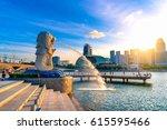 Singapore July 9  2016  Merlio...