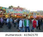 dusseldorf  germany   july 24 ... | Shutterstock . vector #61562170